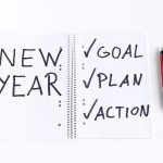 New Year Resolution Ideas For Your Home