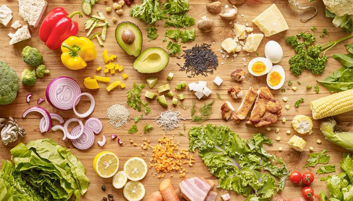 Tips for Changing to a Plant-Based Diet