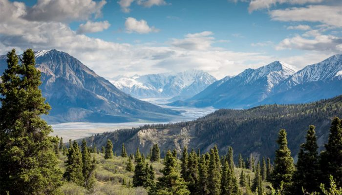 Best beautiful mountains to visit on a low budget in the US