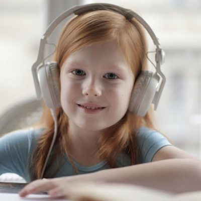 Are Headphones Safe for Children?