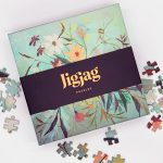 Jigsaw Puzzle Subscription with Jigjag