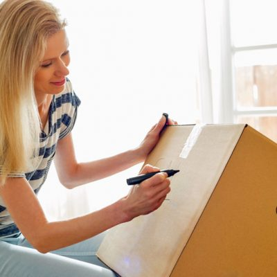 Thinking About a DIY Move? 5 Mistakes You Never Want to Make