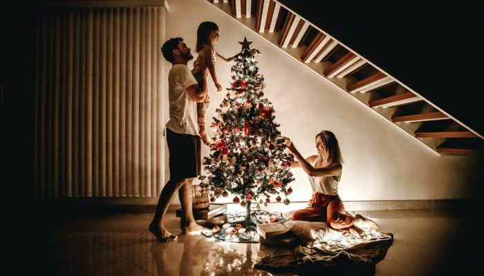 Making Christmas magical for your family