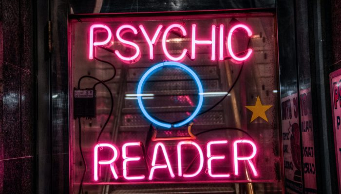Career stalled? Here's why you should chat with a psychic medium