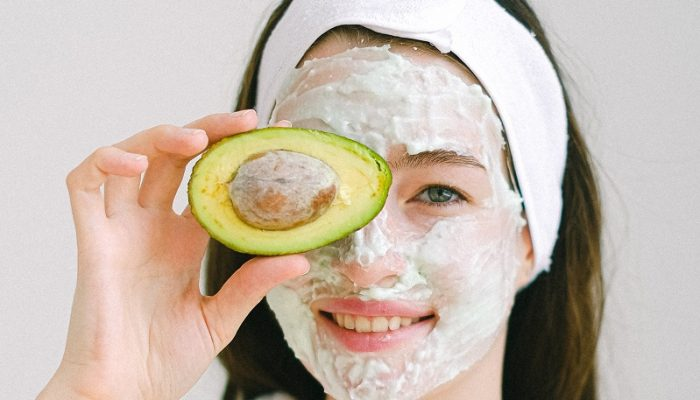 DIY Facial Masks for Mom:  3 CBD Infused Recipes