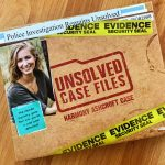 Unsolved Case Files : For the Detective in You