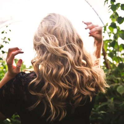 3 Vitamins & Nutrients Essential For Beautiful Thick Hair