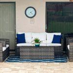 Our Beautiful New Backyard – Step #2