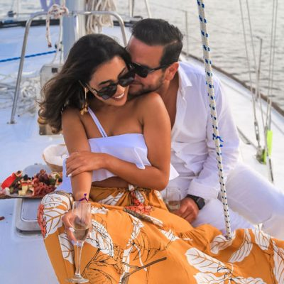 How to Plan for the Perfect Offshore Date