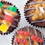 Fathers Day Grillin Brownies Recipe