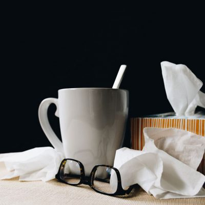 Is it Wise to Treat Common Cold and Flu With Home Remedies?