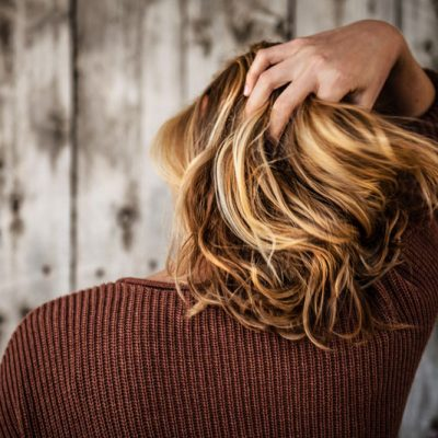 Experiencing Hair Loss? Quit These Habits!
