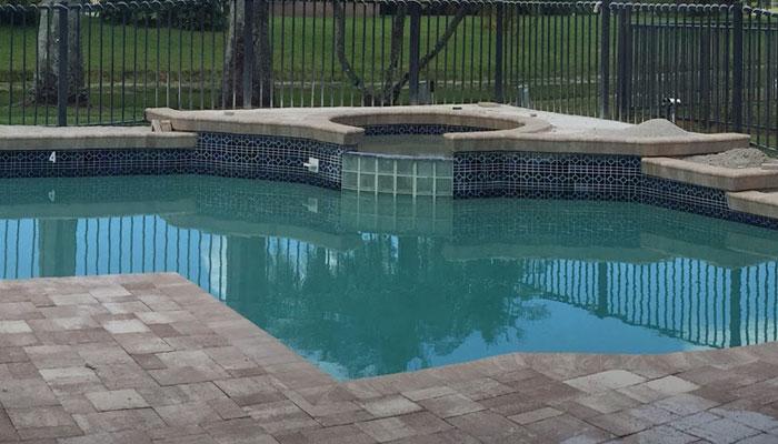 Our Beautiful New Backyard – Step 1