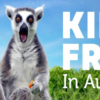 Kids Free Admission : Palm Beach Zoo